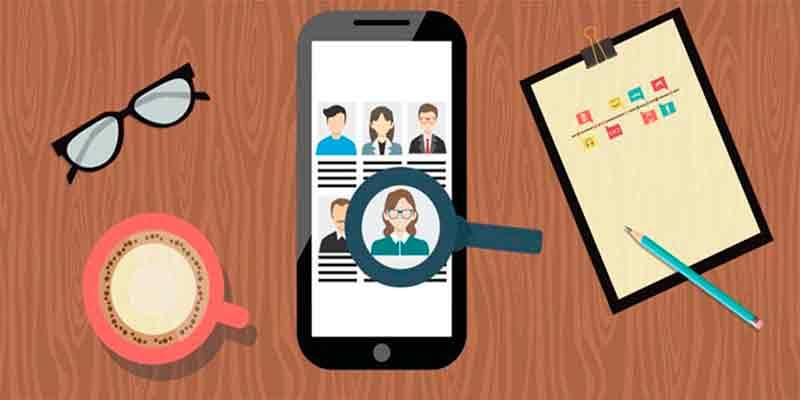 Reclutamiento marketing digital