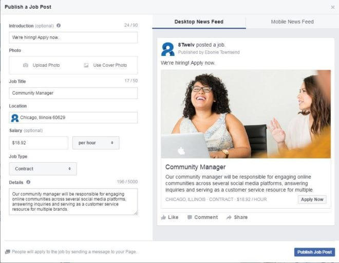 facebook-job-posts