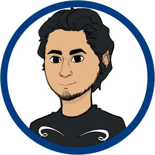 Javo Martínez Blogger