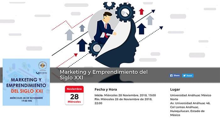 Emprendedores exitosos mexicanos