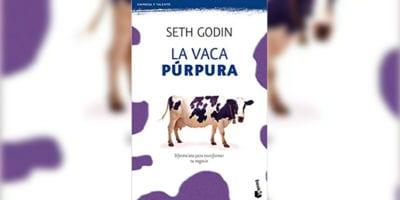 los mejores libros de marketing vaca purpura