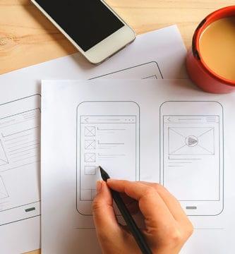Programas para crear aplicaciones