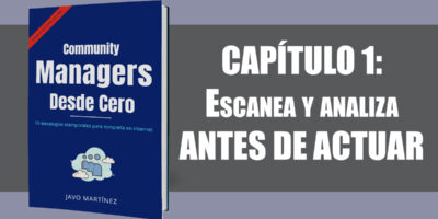 Community managers libro