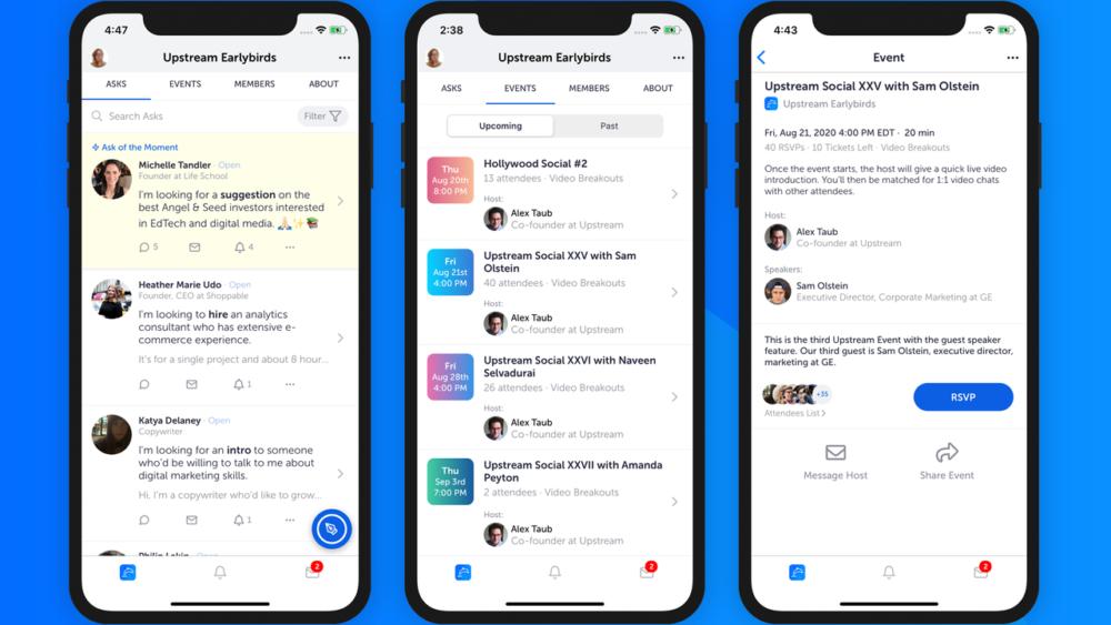 Qué es clubhouse app? la nueva red social rompiendo Social Media